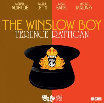Winslow Boy, The (Classic Radio Theatre)