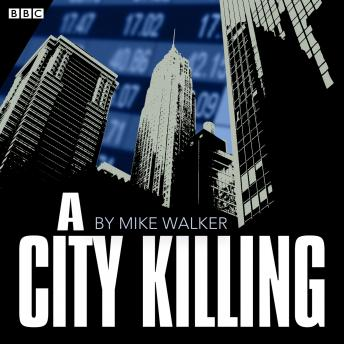 City Killing, A (BBC Radio 4: Afternoon Play)