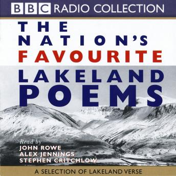 The Nation's Favourite Lakeland Poems
