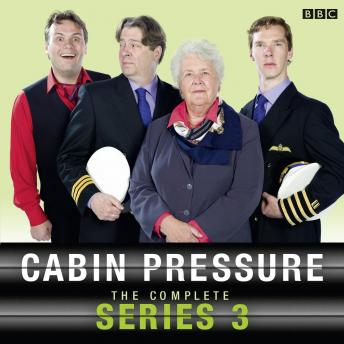 Download Cabin Pressure: The Complete Series 3: The Complete Series 2 by John Finnemore