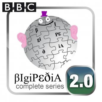 Bigipedia: Complete Series 2
