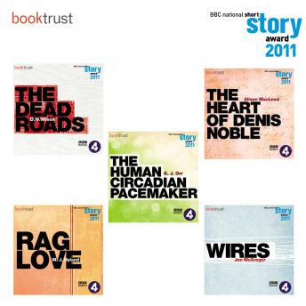 BBC National Short Story Award 2011: (5 Shortlisted Titles)