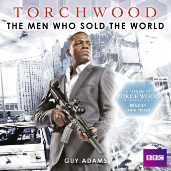 Torchwood The Men Who Sold The World