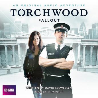 Torchwood Fallout