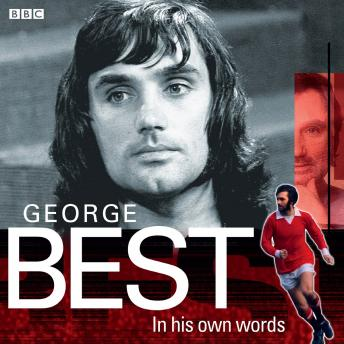 Download George Best In His Own Words by George Best
