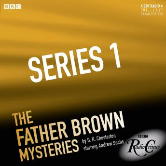 The Father Brown Mysteries  The Complete Series 1