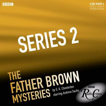 The Father Brown Mysteries  The Complete Series 2