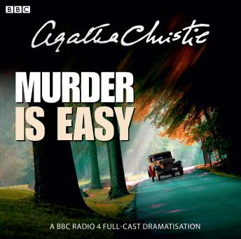 Download Murder Is Easy by Agatha Christie