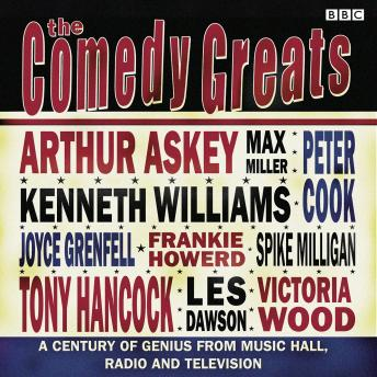 The Comedy Greats