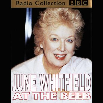 June Whitfield At The Beeb