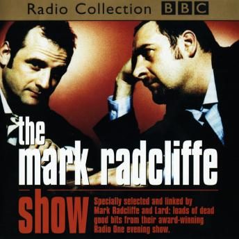 Mark Radcliffe Show sample.