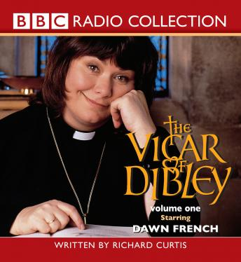 Vicar Of Dibley 1