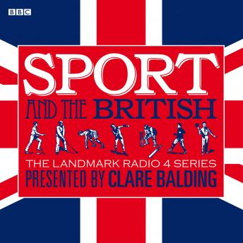 Download Sport And The British by Clare Balding