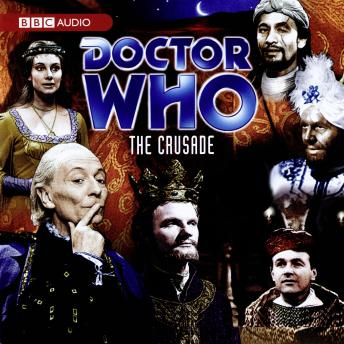 Doctor Who: The Crusade (TV Soundtrack)