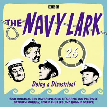 Navy Lark, The  Volume 26