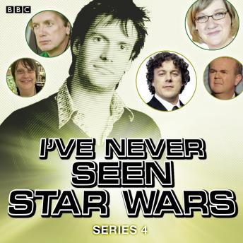 I've Never Seen Star Wars  Series 4, Complete