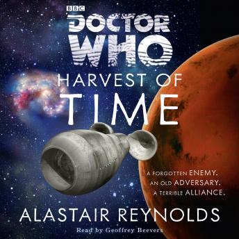 Doctor Who: Harvest Of Time, Alastair Reynolds