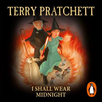 I Shall Wear Midnight: (Discworld Novel 38), Terry Pratchett