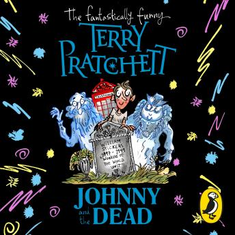 Johnny and the Dead, Terry Pratchett