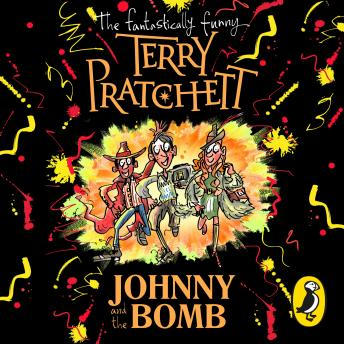 Johnny and the Bomb, Terry Pratchett