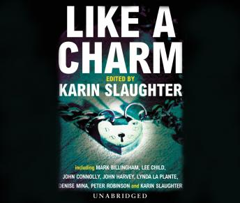 Like A Charm, Karin Slaughter