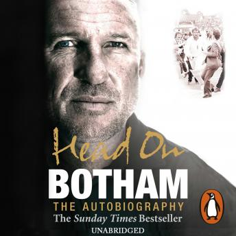 Download Head On - Ian Botham: The Autobiography by Ian Botham