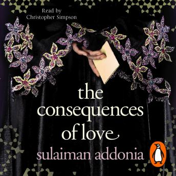 Consequences of Love, Sulaiman Addonia