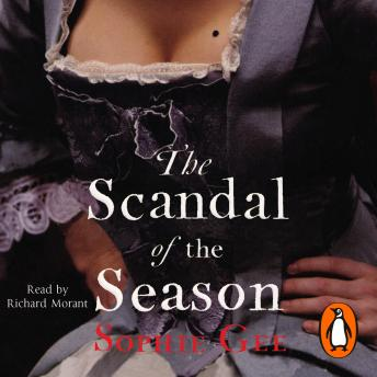 Scandal of the Season, Sophie Gee