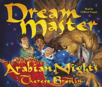Dream Master: Arabian Nights, Theresa Breslin