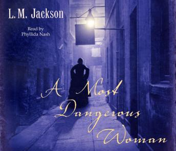 Most Dangerous Woman: (Sarah Tanner 1), L M Jackson