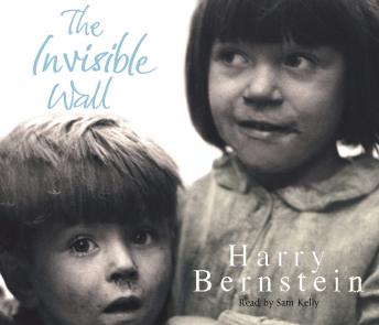 Invisible Wall, Harry Bernstein