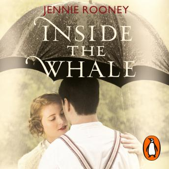 Inside the Whale, Jennie Rooney