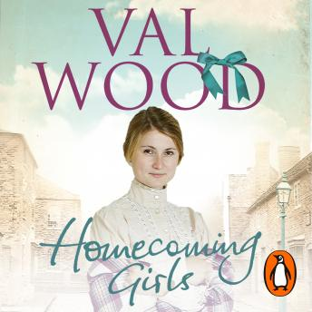 Homecoming Girls, Val Wood