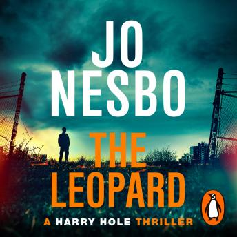 Download Leopard: Harry Hole 8 by Jo Nesbo