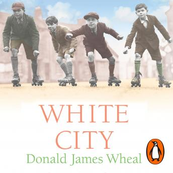 White City, Donald James