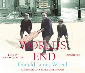 World's End, Donald James
