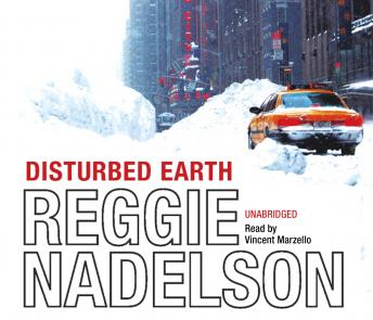 Disturbed Earth, Reggie Nadelson