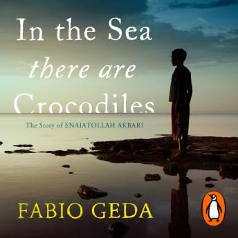 In the Sea There Are Crocodiles, Fabio Geda