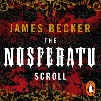 Nosferatu Scroll, James Becker