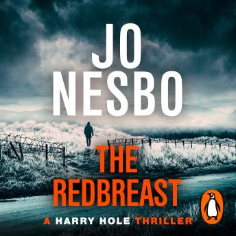 Redbreast: Harry Hole 3, Jo Nesbo