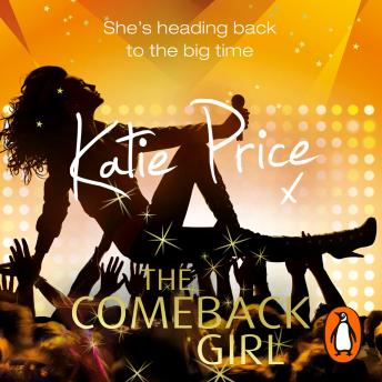 Come-back Girl, Katie Price
