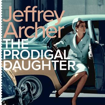 Download Prodigal Daughter by Jeffrey Archer