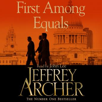Download First Among Equals by Jeffrey Archer