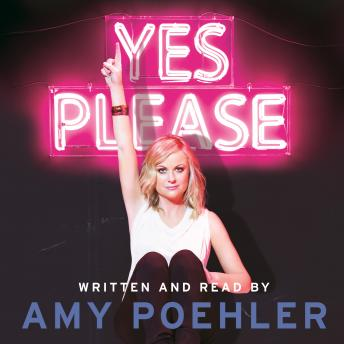 Download Yes Please by Amy Poehler