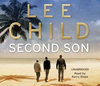 Second Son: (Jack Reacher Short Story), Lee Child