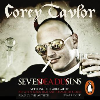 Download Seven Deadly Sins by Corey Taylor