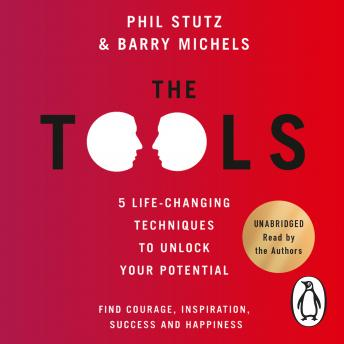 Tools, Barry Michels, Phil Stutz