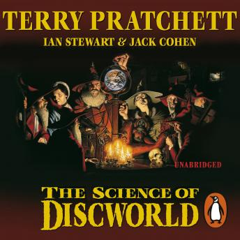 Science Of Discworld Revised Edition, Terry Pratchett, Jack Cohen, Ian Stewart