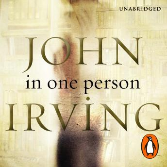 In One Person, John Irving