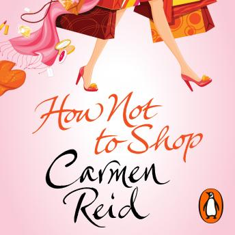 How Not To Shop: (Annie Valentine Book 3) sample.